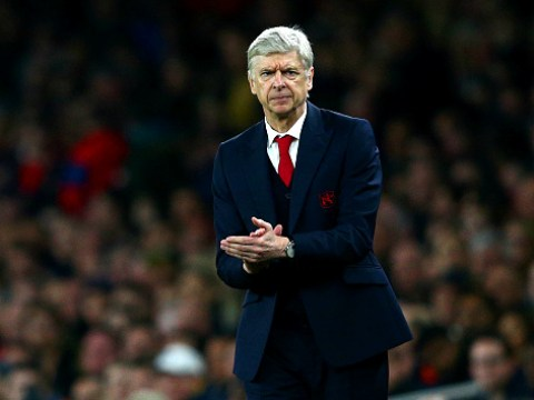 Arsene Wenger trolls moaning Arsenal fans by offering to make poll for all major decisions