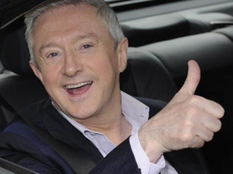 Louis Walsh to make a glorious return to TV on new celeb motoring contest Drive
