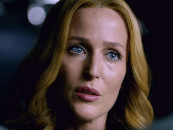 The latest trailer for The X-Files reboot is seriously creepy