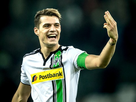 Granit Xhaka gets green light to seal Arsenal transfer – report