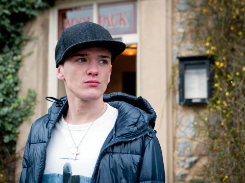 George Sampson is returning to Emmerdale again – is Ryan back for good?