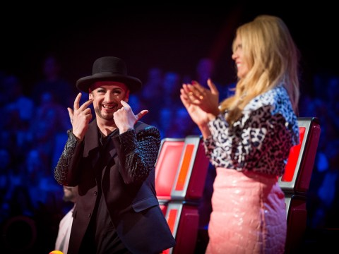 The Voice 2016: 15 things we noticed during the fifth blind auditions