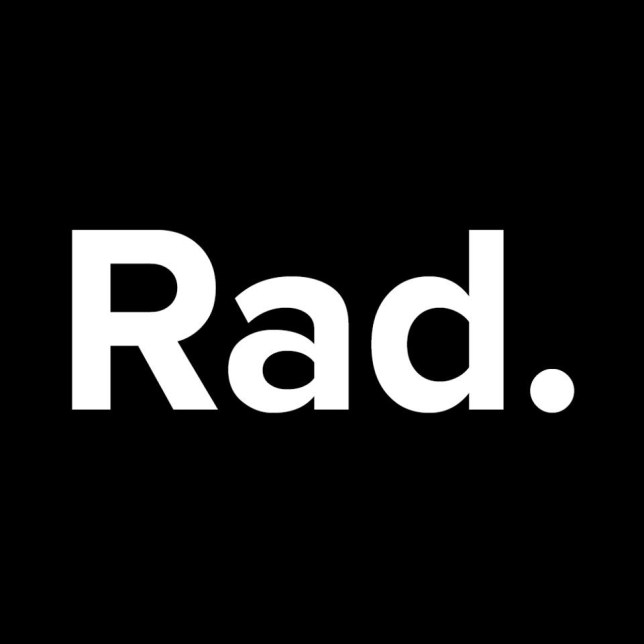 Rad clothing is criticised for Anxiety Club jumper (Picture: Facebook/Rad.)