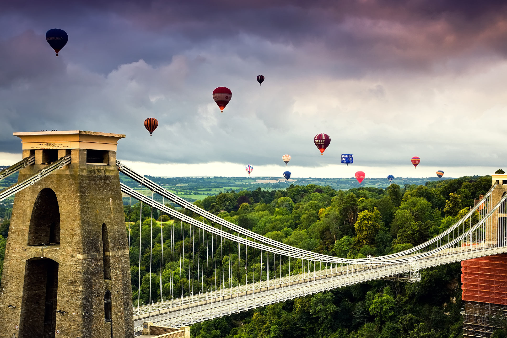 20 things to do in Bristol as recommended by a local