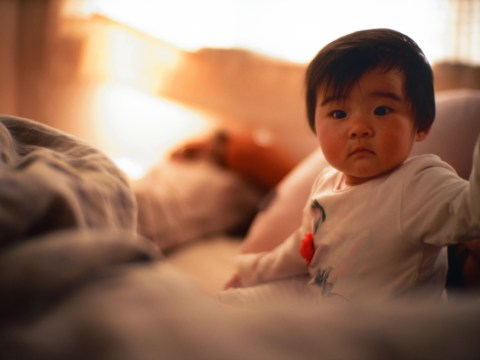 23 possible reasons your baby wakes up at night