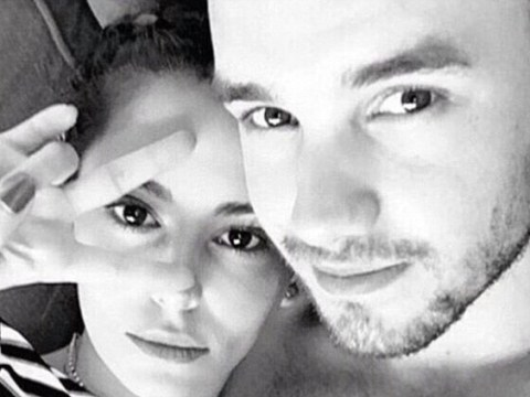 Liam Payne 'confirms' romance with Cheryl Fernandez-Versini on Instagram
