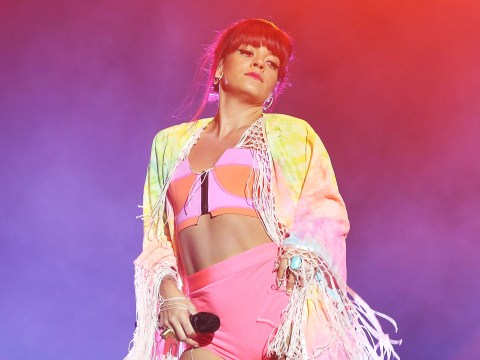 Lily Allen hits back at James Bay after he criticised her comments about diversity at the BRITs