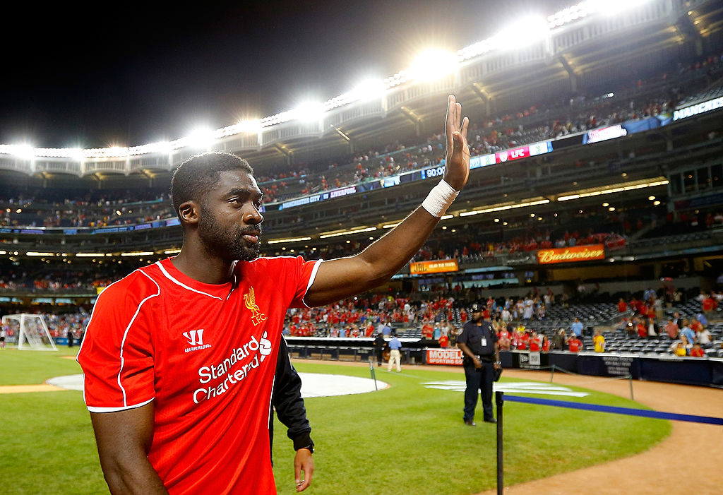 Kolo Toure hints he'll leave Liverpool at the end of the season