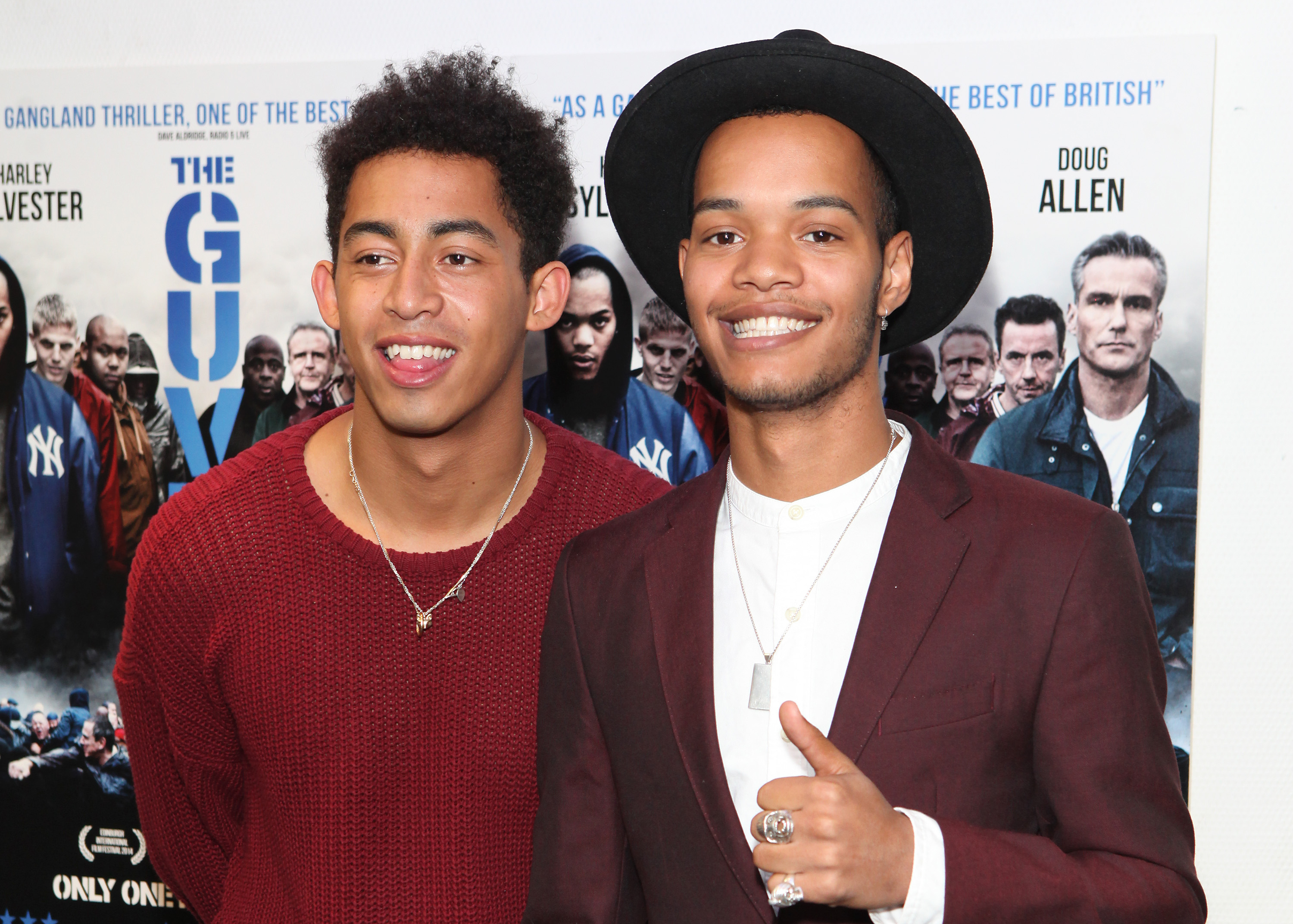 Rizzle Kicks' Harley Sylvester speaks about diversity in the music industry, calls the MOBOs a 'f**king joke'