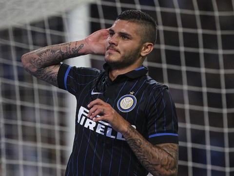 Rumour: Arsenal know they can seal Mauro Icardi transfer this summer