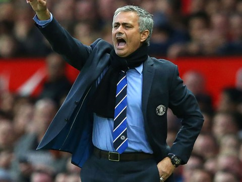 Jose Mourinho close to agreeing Manchester United deal, says Sky Sport reporter