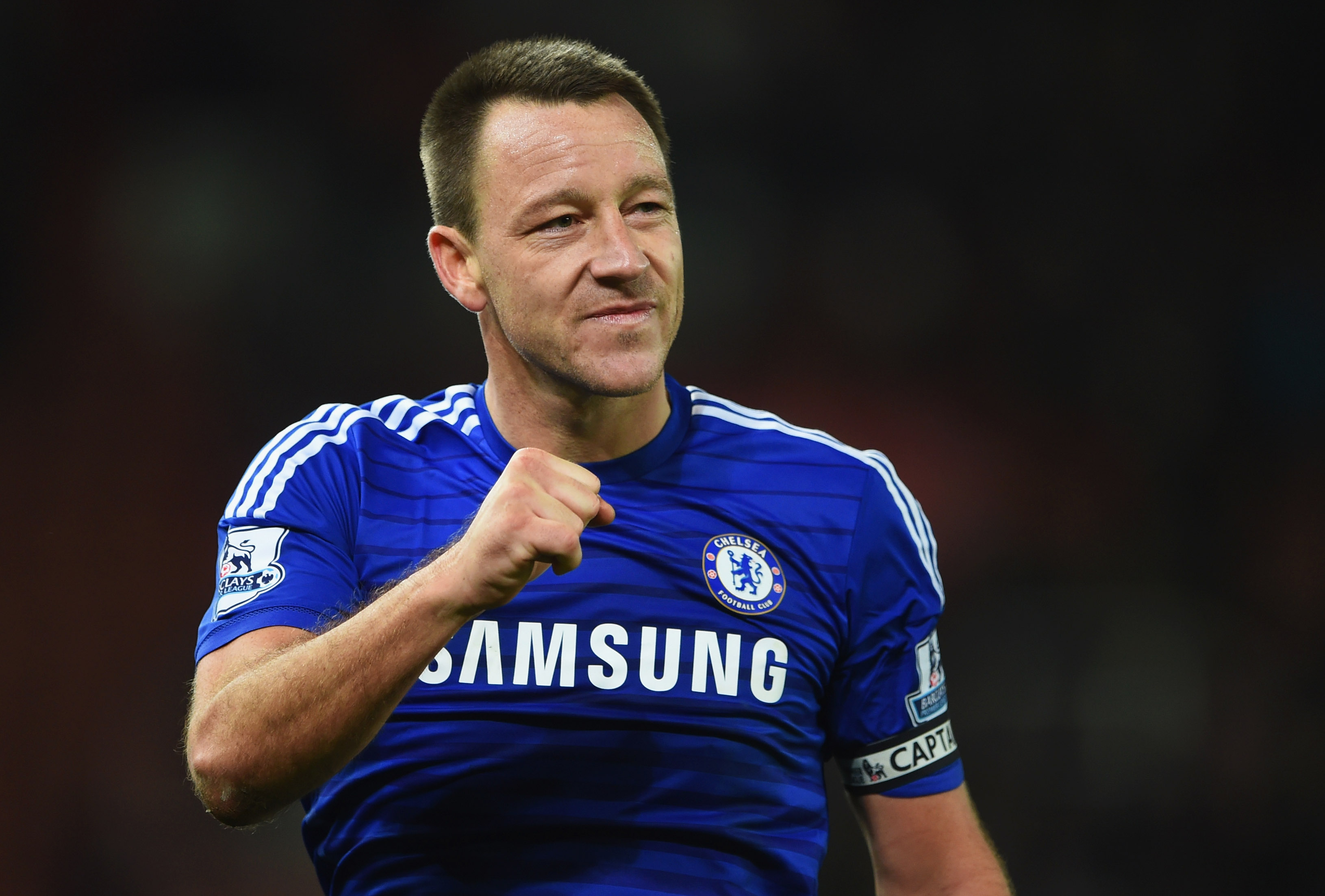 Why Chelsea must be mad to let John Terry go
