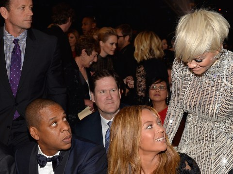 Jay Z's Roc Nation is suing Rita Ora for $2.4million