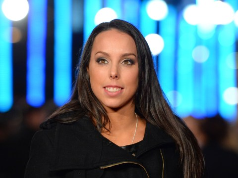 The Jump's Beth Tweddle has had emergency neck surgery to 'fuse fractured vertebrae'