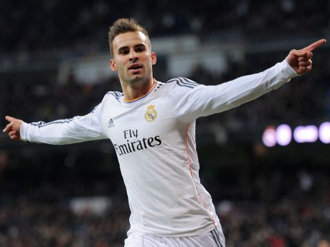 Rumour: Liverpool ready to sign Real Madrid forward Jese Rodriguez summer transfer window