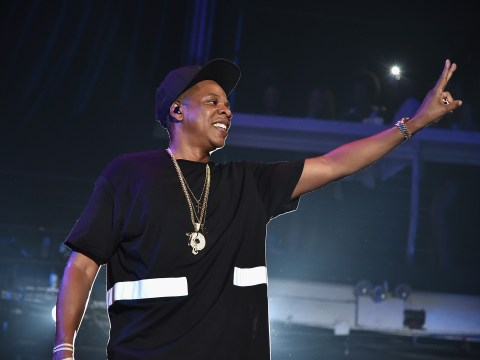 Jay Z features on Usher's Snapchat story, confesses he doesn't know what it is