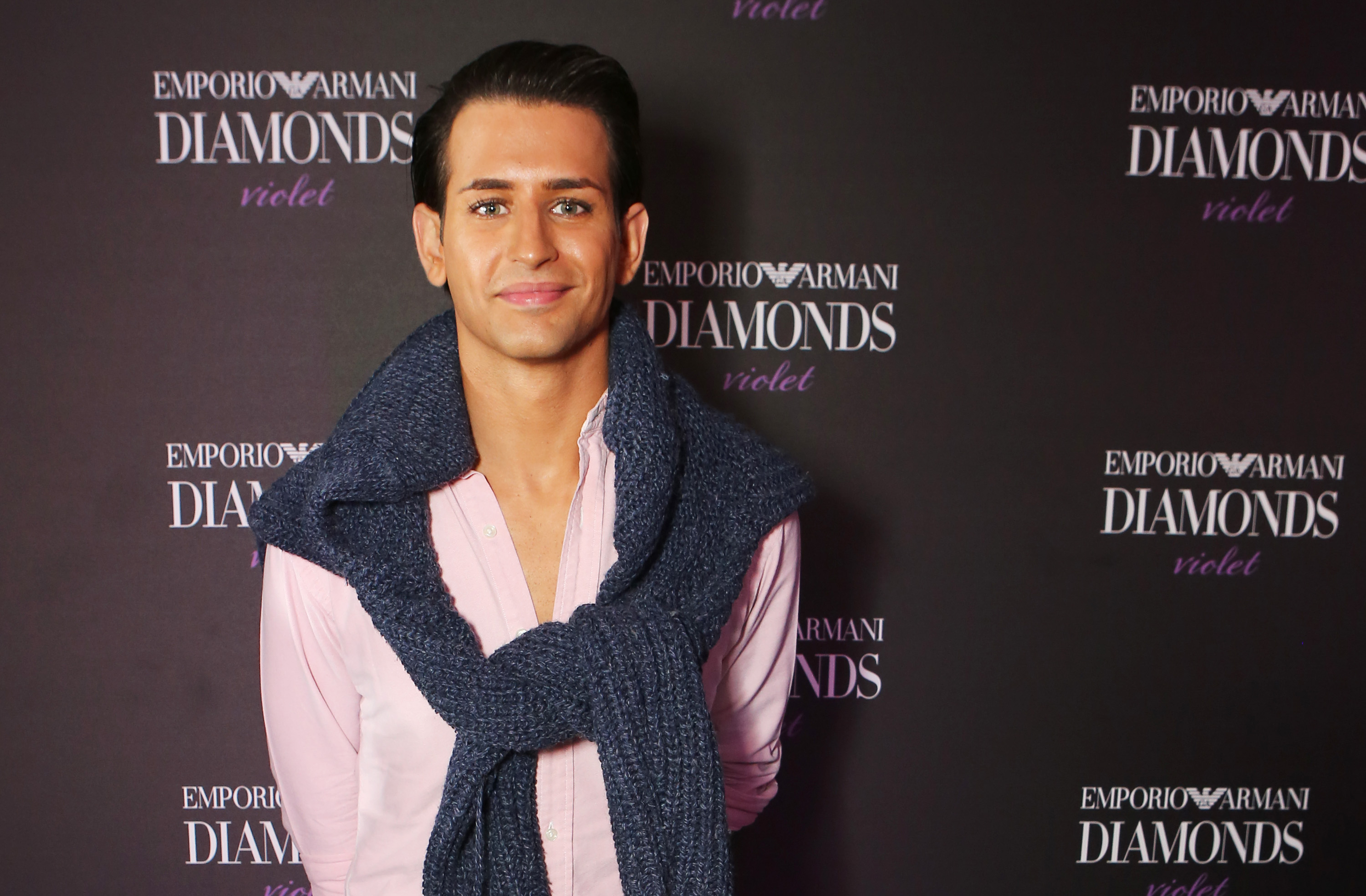 Made In Chelsea star Ollie Locke to 'get into the deeps of anal' for new sex show