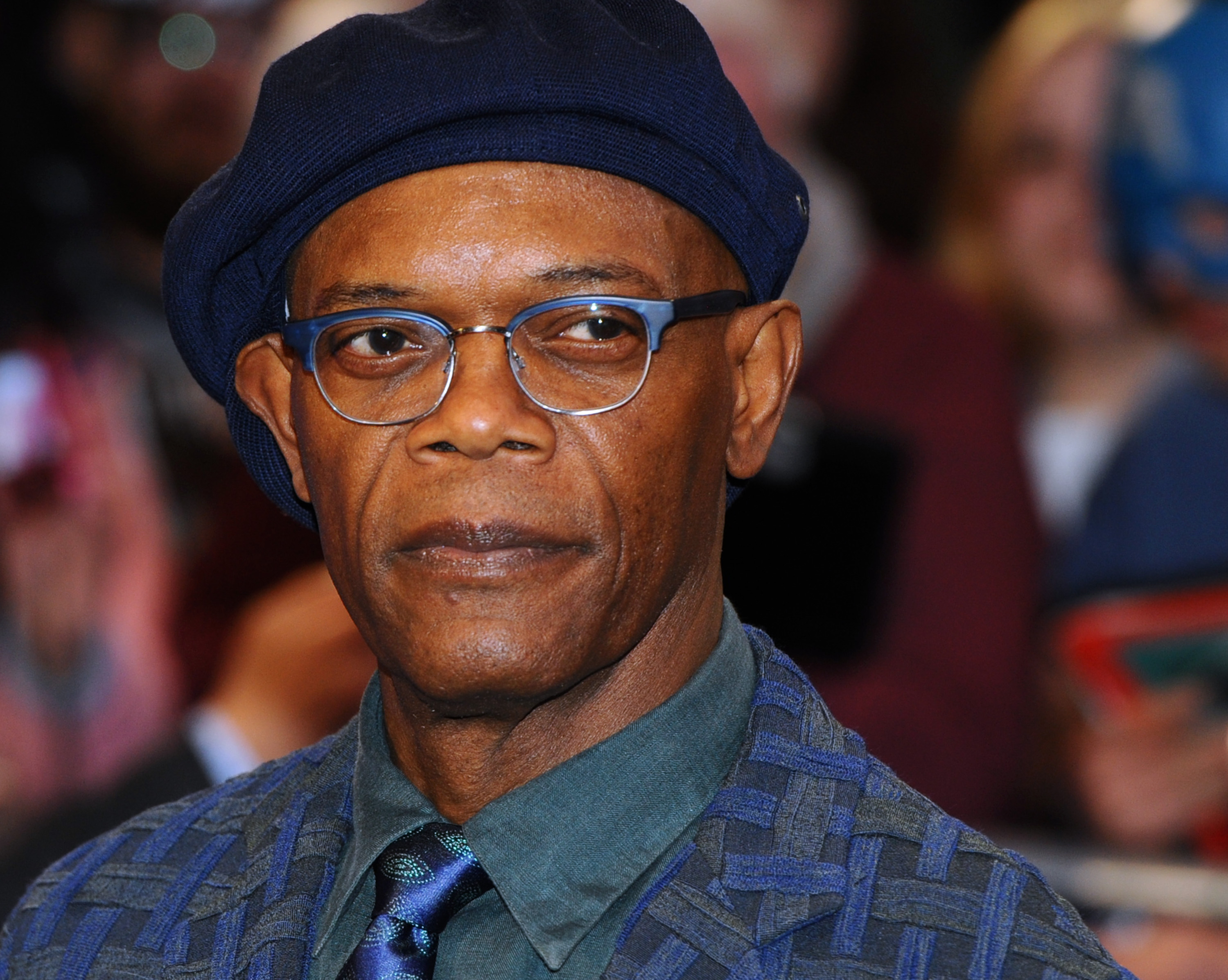 Samuel L Jackson has had a prolific career (Picture: Getty Images)