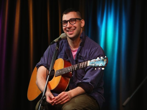 Lena Dunham's boyfriend Jack Antonoff offers to produce music with Kesha