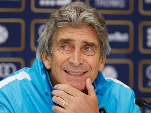 Odds slashed on Manuel Pellegrini becoming next Chelsea manager