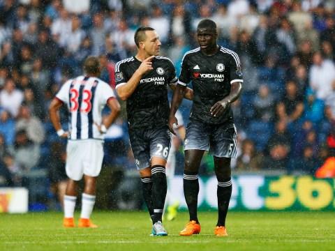 Chelsea injury news: John Terry targets Southampton comeback, Kurt Zouma on road to recovery