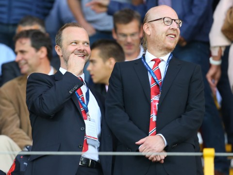 Why are Manchester United fans not holding the Glazer family to account?
