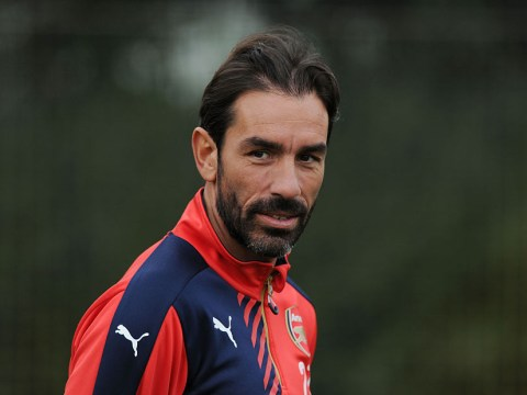 Arsenal legend Robert Pires is to blame for the Premier League's dive culture, claims Danny Mills