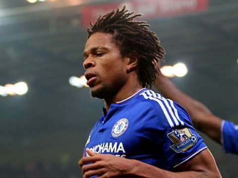 Chelsea's Loic Remy subject of £11m Chinese Super League transfer bid