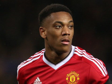 Marouane Fellaini helping 'shy' Anthony Martial settle in Manchester