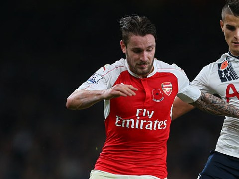 Arsenal pair Mathieu Debuchy and Serge Gnabry hoping for late moves