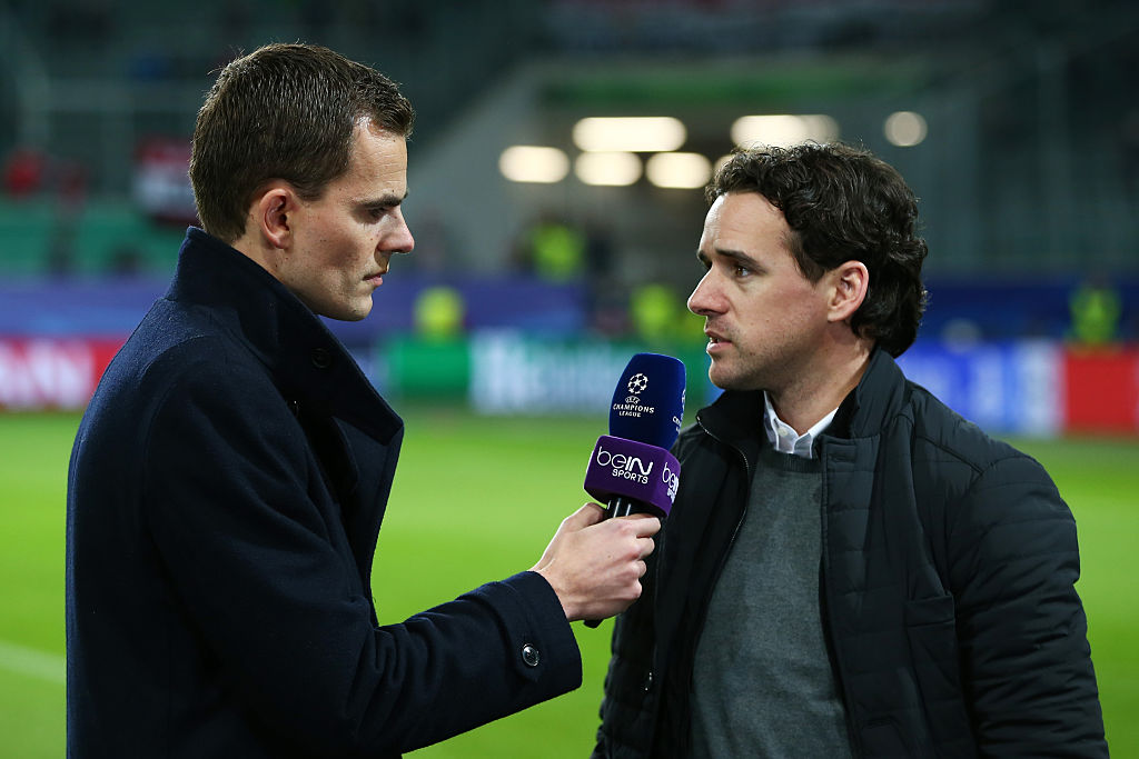 Owen Hargreaves blames Ed Woodward ahead of Louis van Gaal for Manchester United failures