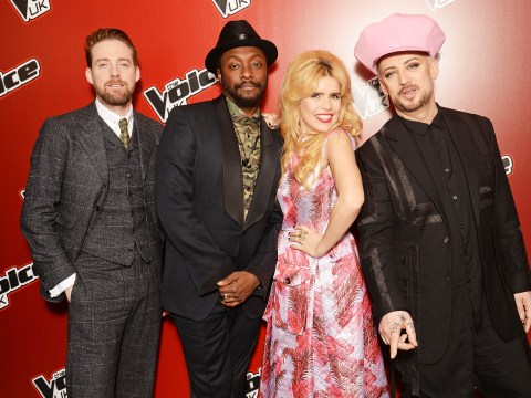 Paloma Faith would go back to The Voice 'for the right cheque'
