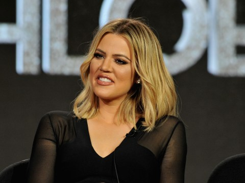 Khloe Kardashian is 'not at all happy' with brother Rob dating Blac Chyna