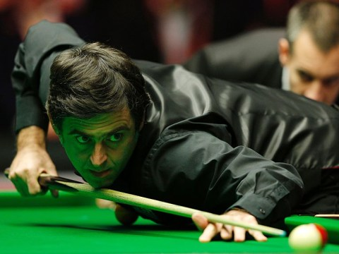 Ronnie O'Sullivan turns down chance for 147 break as £10,000 prize was too small