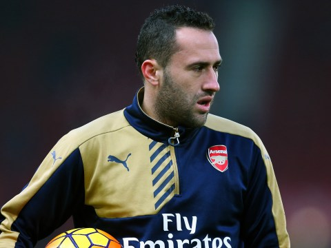 David Ospina eyeing Arsenal exit in summer transfer window
