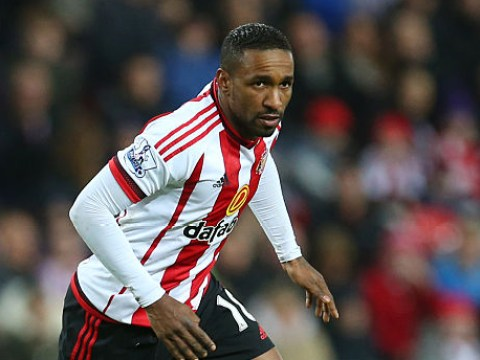 Bournemouth eyeing late move for Sunderland forward Jermain Defoe