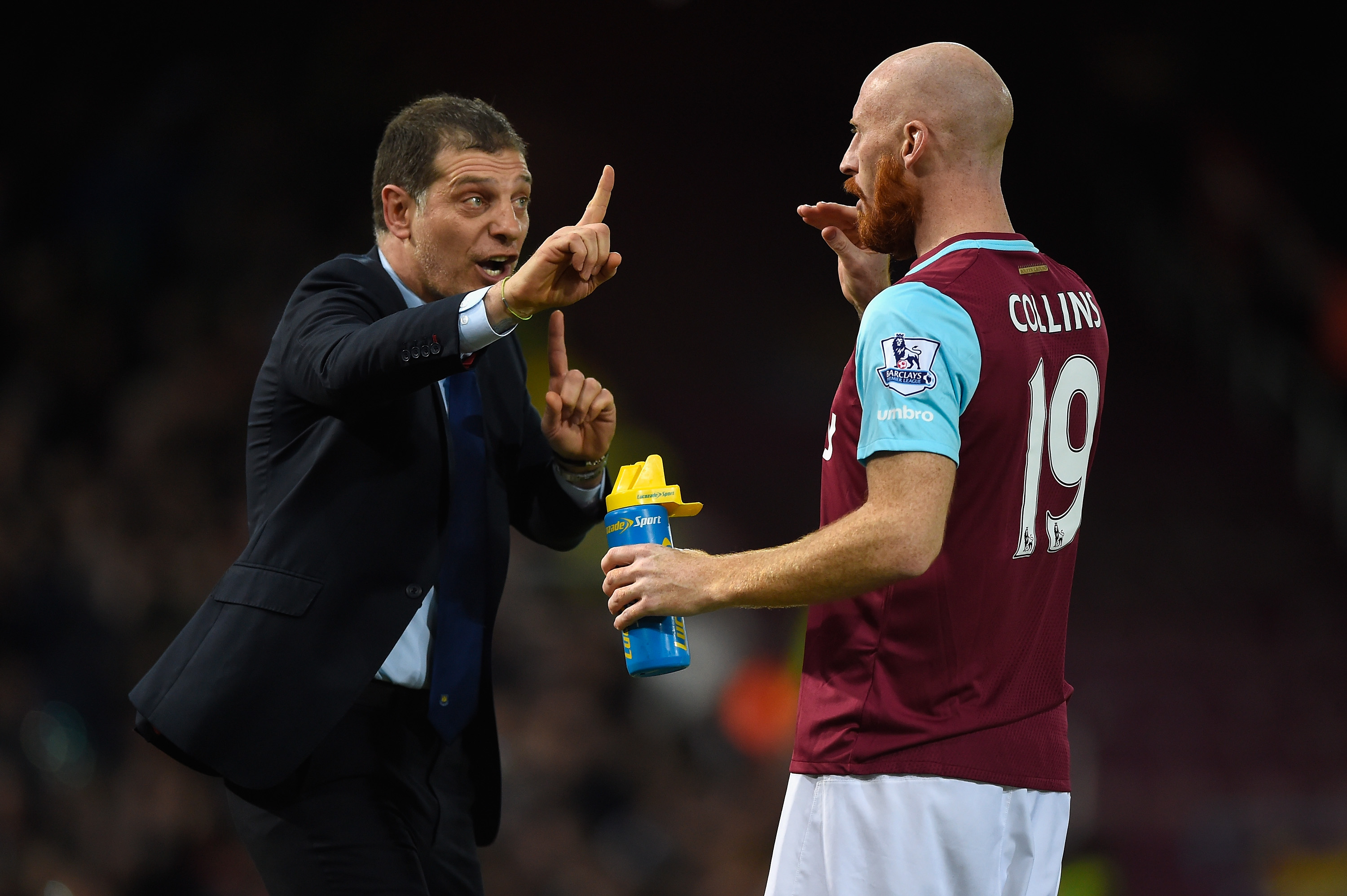 Is February the most crucial month in West Ham's history?