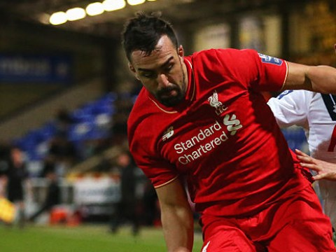 Liverpool's Jose Enrique turned down transfer to Newcastle United despite Reds offering to pay him off