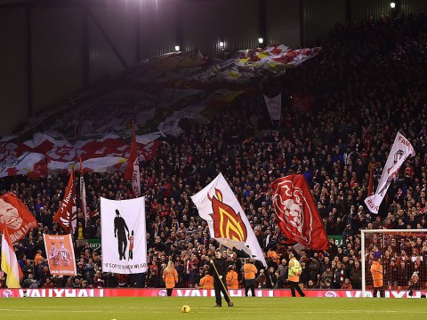 Liverpool fans plan walk-out protest over Anfield ticket price hike