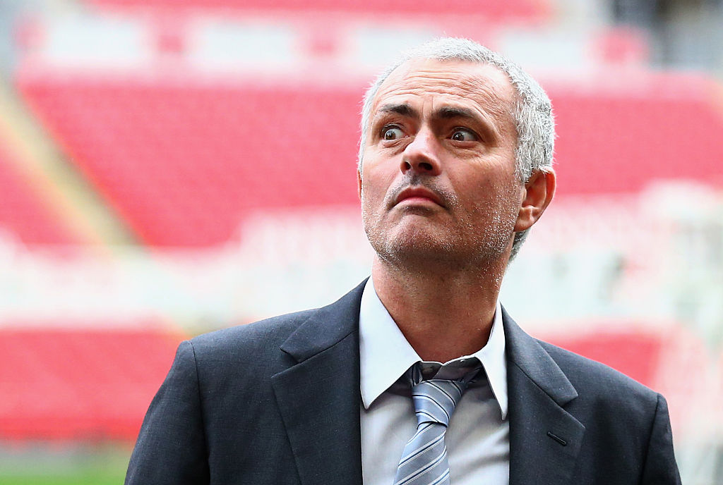 Manchester United risk losing out on Jose Mourinho, says Guillem Balague