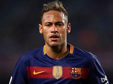 Neymar's father reveals Manchester United are team behind £145.6million transfer bid