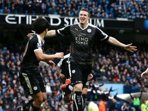 Is this the day the world started to believe Leicester City could win the Premier League?