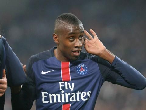 Chelsea in race for Blaise Matuidi ahead of summer transfer window