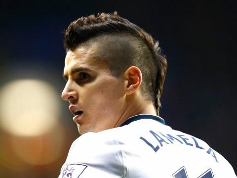 Rumour: Tottenham's Erik Lamela eyed for transfer return to AS Roma