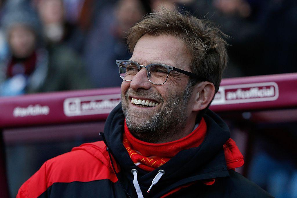 Jurgen Klopp already breaking records with Liverpool thanks to Kolo Toure goal