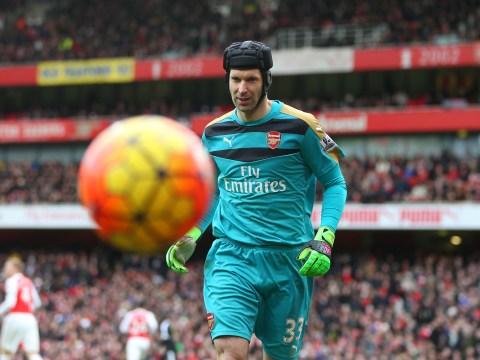 Petr Cech makes sense as next Arsenal captain, says Martin Keown