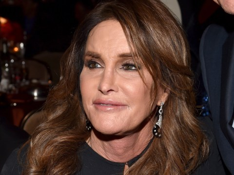 Caitlyn Jenner's new lipstick with MAC isn't just pretty, it's also for a really good cause