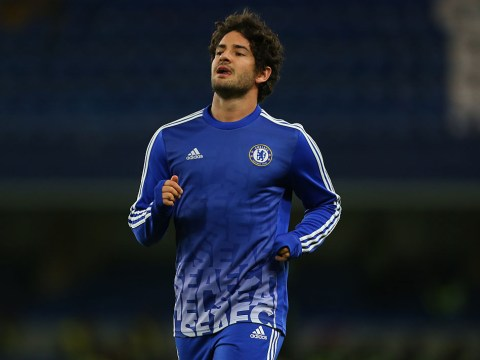 Alexandre Pato in line for Chelsea debut against Norwich City, confirms Guus Hiddink