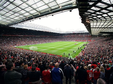 Manchester United to close part Old Trafford due to drab ticket sales