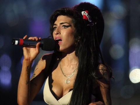 An Amy Winehouse joke was removed from the original Deadpool script